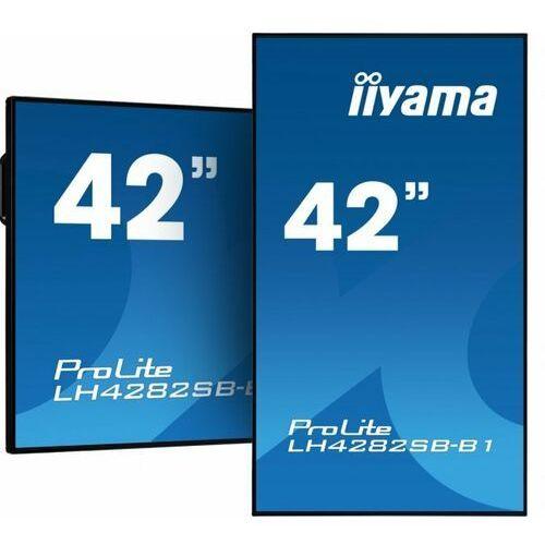 LED Iiyama LH4282SB