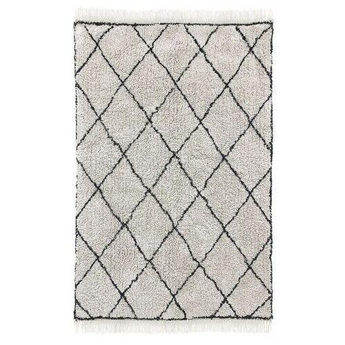 dywan bawełniany w romby (120x180) ttk3029 marki Hkliving