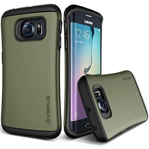 VRS Design etui Thor Samsung Galaxy S6 Edge (V903895) Darmowy odbiór w 21 miastach!