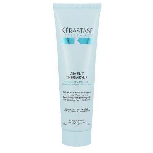 Kérastase Résistance cement termiczny, chroni i wzmacnia włosy 150ml