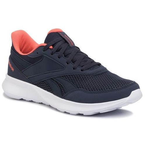Buty - quick motion 2.0 eh2709 hernvy/white/vivdor, Reebok, 40-45.5
