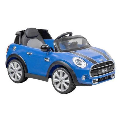 Hecht samochodzik dziecięcy mini cooper minihatch - blue