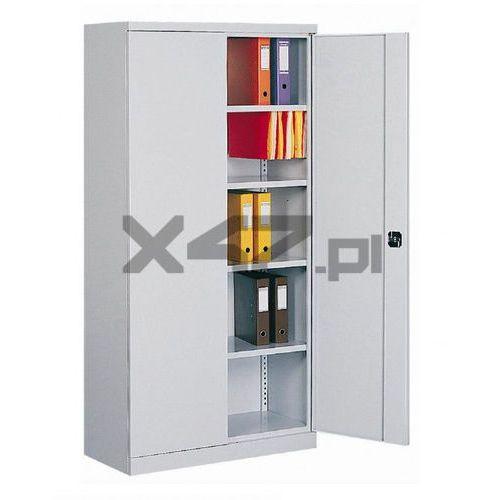 Szafa na akta SBM 203M lx - szerokość 100cm, 660F-890B3