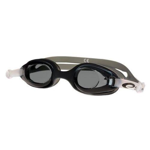 Spokey Okulary do pływania seal 84082 czarne