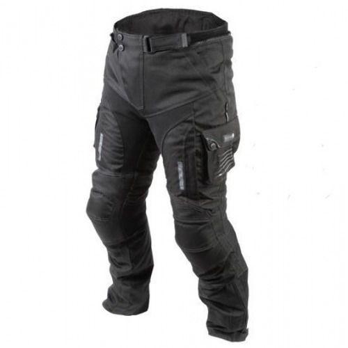alaska tekstylne spodnie motocyklowe a0410 marki Adrenaline