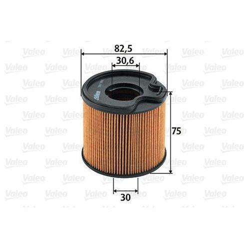 Filtr paliwa VALEO 587901 (3276425879010)