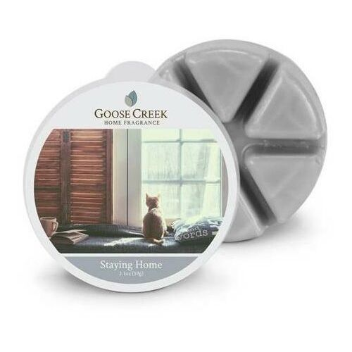 Goose creek wosk staying home 59g