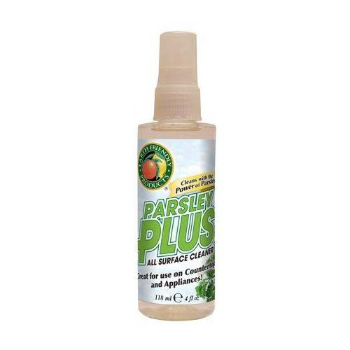 - - spray do czyszczenia wszystkich powierzchni marki Earth friendly products