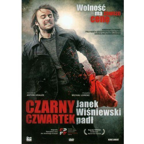 Kino świat Czarny czwartek