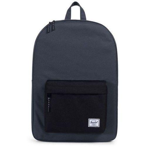 classic plecak niebieski 2018 plecaki szkolne i turystyczne marki Herschel