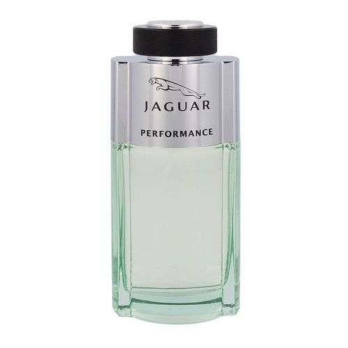 Jaguar Jaguar Performance Men 100ml EdT