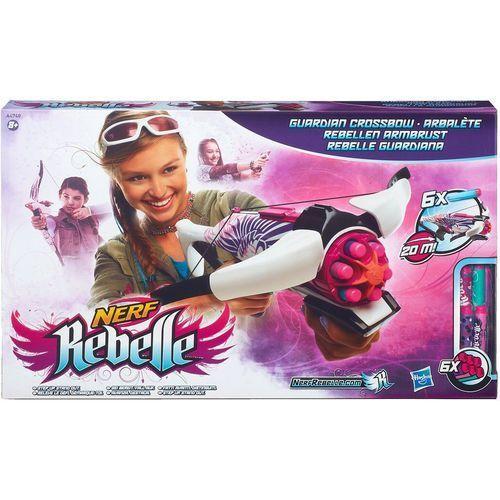 Kusza armburst nerf rebelle dla dziewczyn  a4740 marki Hasbro