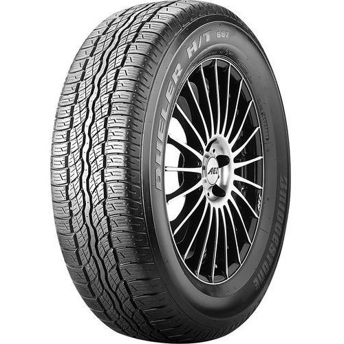 Bridgestone Dueler H/T 687 235/55 R18 99 H