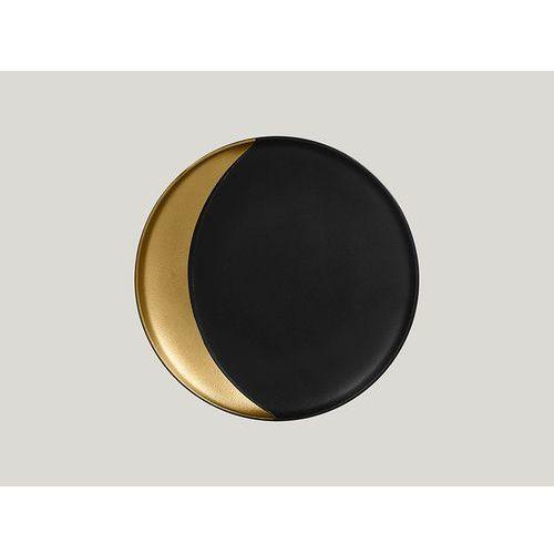 Talerz płaski 310 mm, złoty | , metalfusion marki Rak