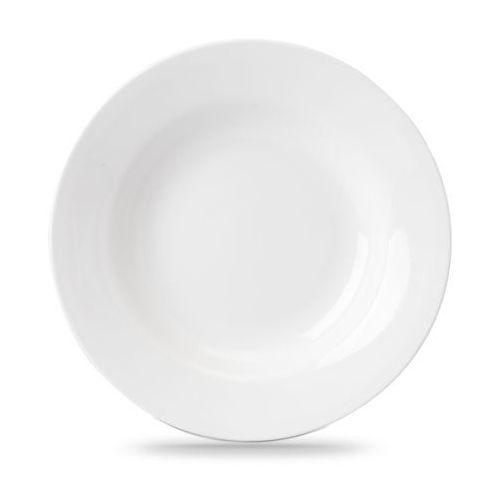 Modermo Talerz głęboki porcelanowy prima śr. 25 cm