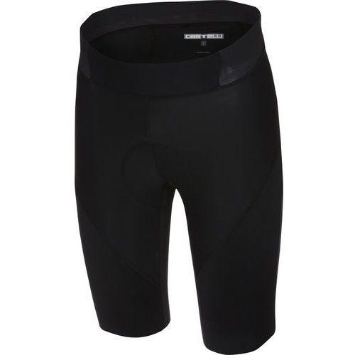 Castelli Velocissimo IV Spodnie rowerowe Mężczyźni czarny 3XL 2018 Spodenki rowerowe (8055688610081)
