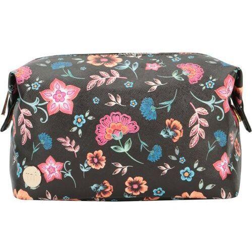 Pokrowiec - wash bag crafted folk black (a58) rozmiar: os marki Mi-pac