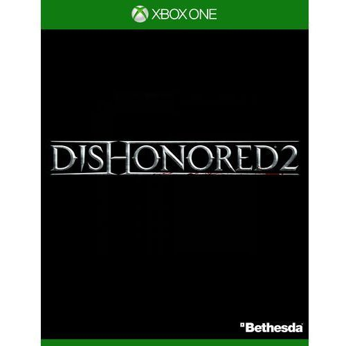 Dishonored 2, gra Xbox One