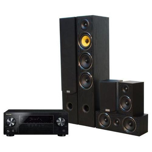 Pioneer Kino domowe vsx330k+tav506 czarny + zamów z dostawą jutro! + darmowy transport! (2902054105961)