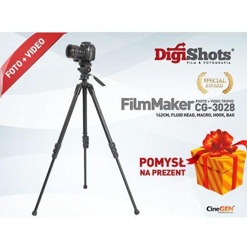 CG-3028 Statyw do aparatu i kamery, 162cm, kup u jednego z partnerów