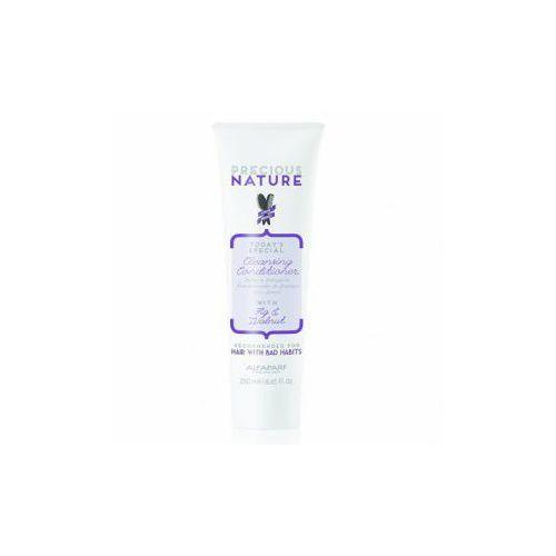 Alfaparf milano Alfaparf precious nature odżywka oczyszczająca do włosów zmęczonych zabiegami, 250 ml