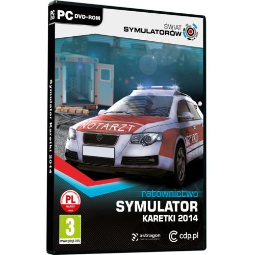 Symulator karetki 2014 (PC)