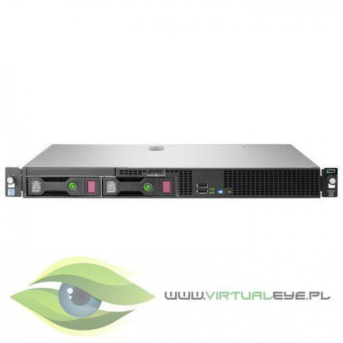 DL20 Gen9 E3-1220v6 NHP Svr GO 872873-425