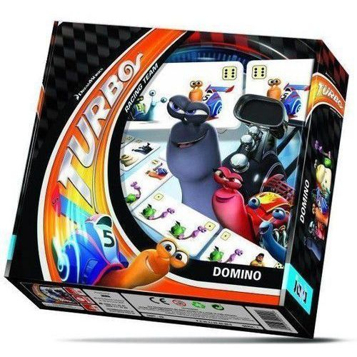 Domino Turbo (5901838000420)