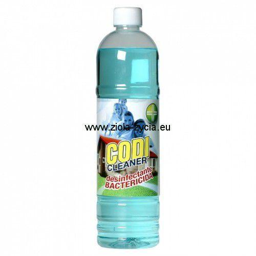 Codi cleaner - Antybakteryjny środek czyszczący