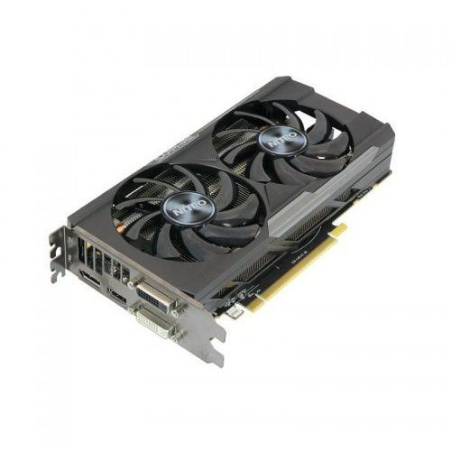 Karta graficzna Sapphire Radeon R7 370 NITRO 4GB