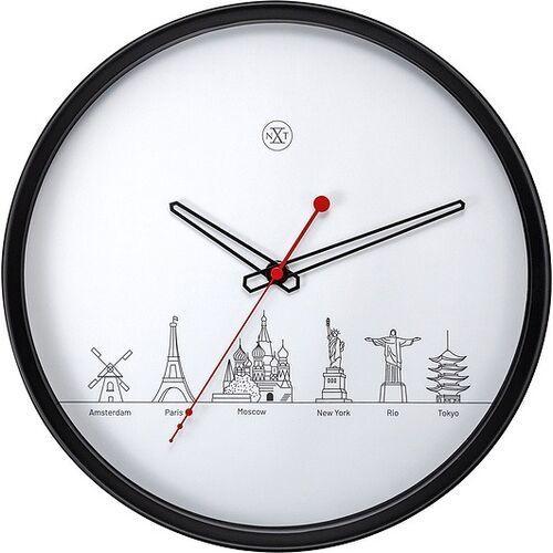 Zegar ścienny wordtour (8717713026532)