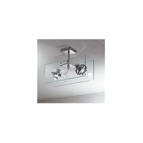 lampa sufitowa ORBIS 2 x 28W ŻARÓWKI LED GRATIS!, LINEA LIGHT 4609