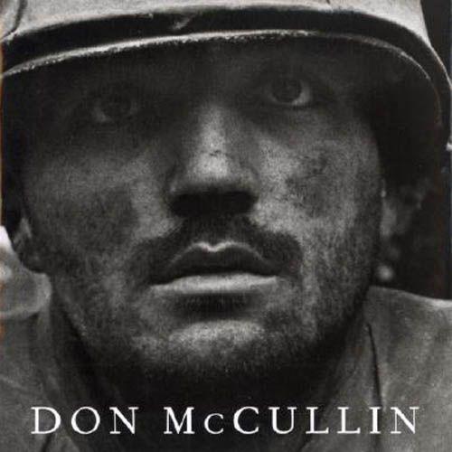 Don McCullin: The New Definitive Edition, Don McCullin