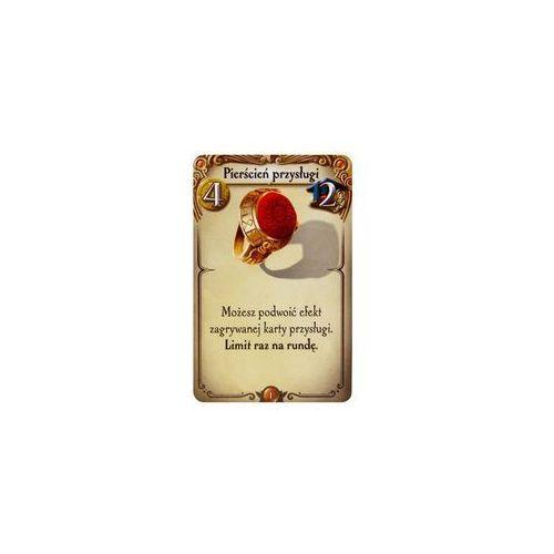 Rebel Alchemicy: pierścień przysługi (karta dodatkowa) - poznań, hiperszybka wysyłka od 5,99zł!