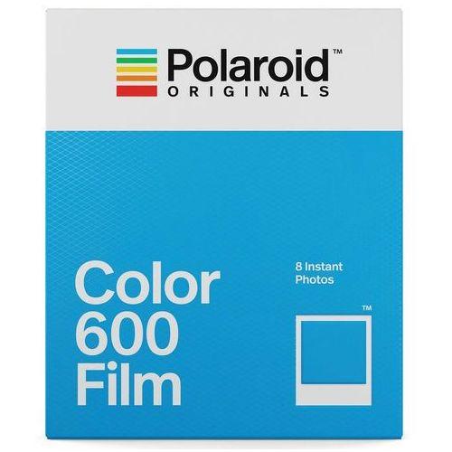 Polaroid Wkłady do aparatu 600 kolor (8 zdjęć) + darmowy transport!