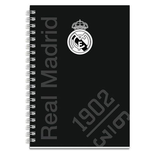 Kołonotatnik A5 Real Madryt, 16_2219