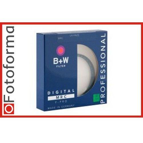 B+w Filtr  uv mrc 62mm