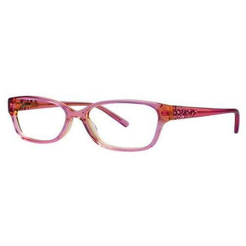 Okulary korekcyjne magnifique fa marki Vera wang