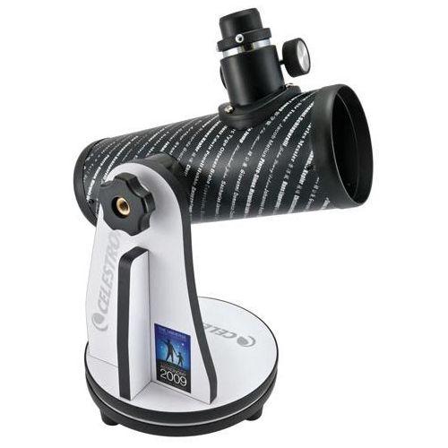 Teleskop firstscope iya 76 marki Celestron. Najniższe ceny, najlepsze promocje w sklepach, opinie.