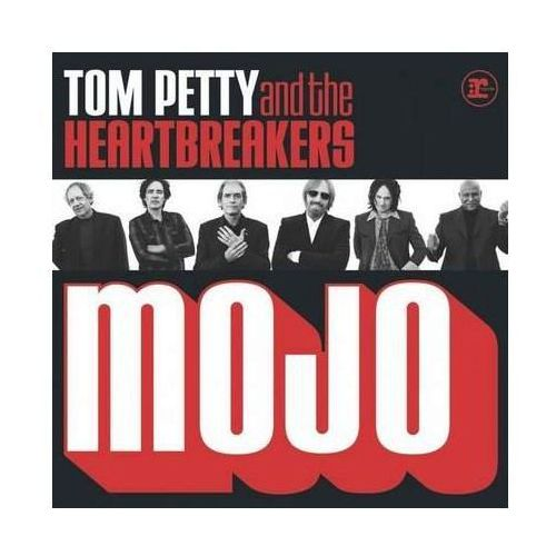 Tom petty, the heartbreakers - mojo marki Warner music / warner bros. records
