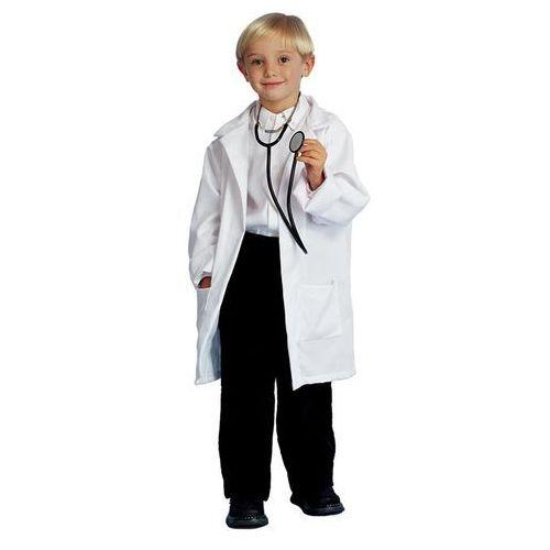 """Strój """"Lekarz"""", rozmiar uniwersalny. Doktor, naukowiec"""