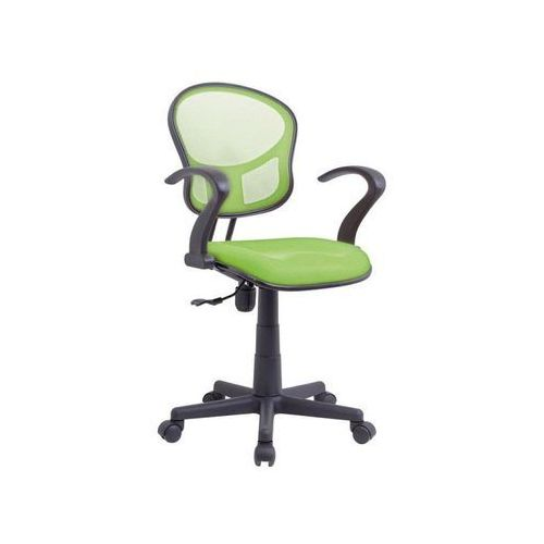 Fotel obrotowy, krzesło biurowe Q-141 green