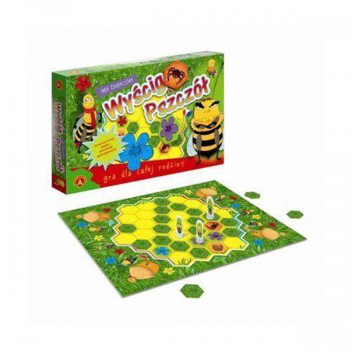 gra wyścig pszczół marki Alexander