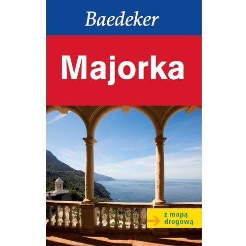 Majorka Baedeker - Praca zbiorowa (310 str.)