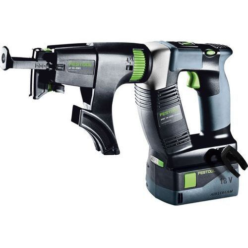 Festool DWC 18-4500 5.2 Li-Plus