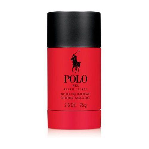 RALPH LAUREN - Polo Red DST 75 ml Dla Panów