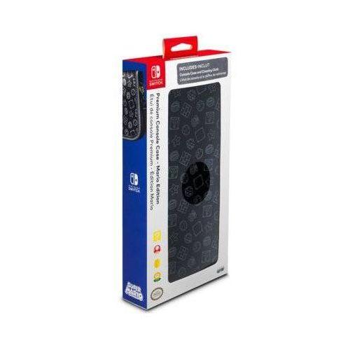 OKAZJA - Etui PDP Premium Console Case Mario Edition do Nintendo Switch