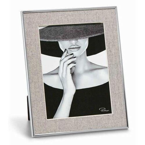 Ramka na zdjęcie z passepartout Miss Smith 15 x 20 cm