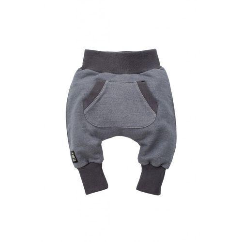 Pinokio Spodnie niemowlęce dresowe 5m35ay