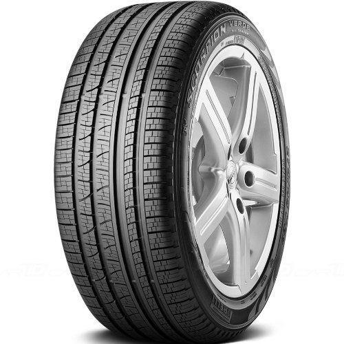 Pirelli Scorpion Verde All Season 255/50 R19 107 H